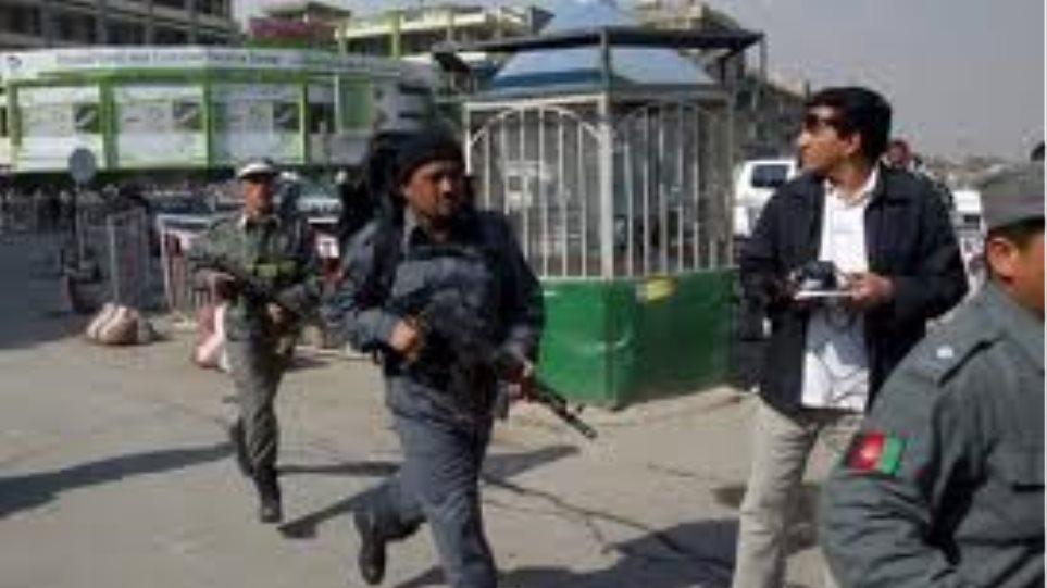Νεκρός κυβερνήτης στο Αφγανιστάν