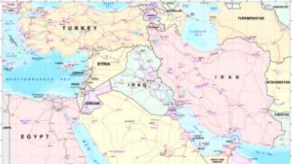 Μετέωρη η ειρηνευτική διαδικασία για το μεσανατολικό