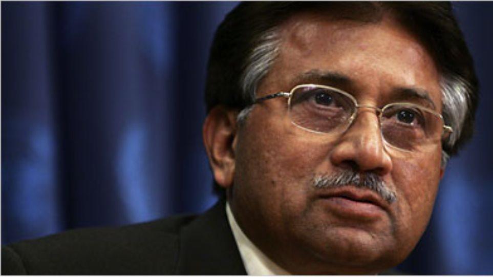 Προβλέπουν νέο πραξικόπημα στο Πακιστάν