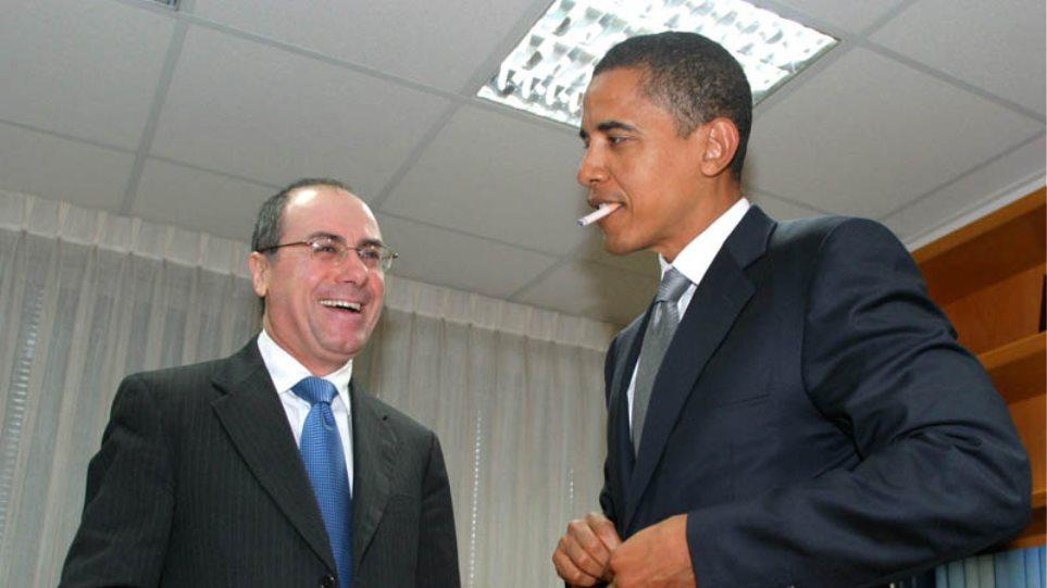 «Φουγάρο» ο Ομπάμα