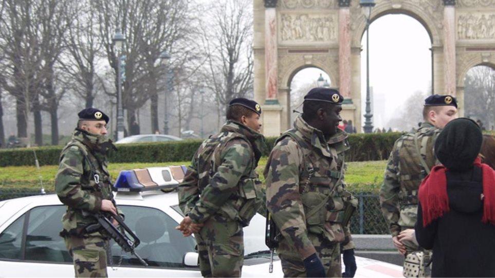 Γάλλοι στα πρόθυρα νευρικής κρίσης