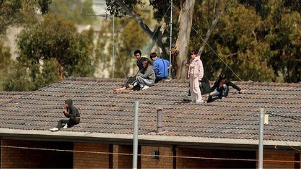 Τέλος στην εξέγερση των αιτούντων άσυλο στην Αυστραλία