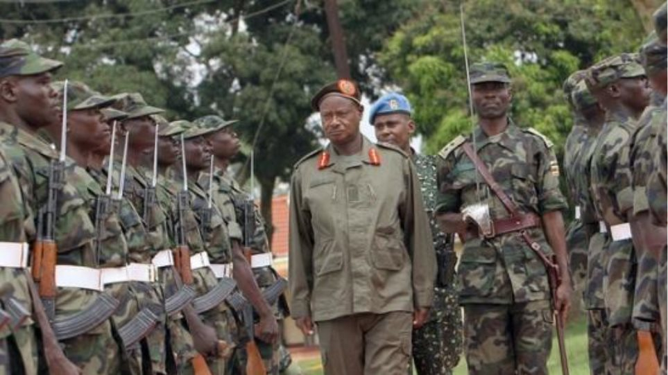 20 χρόνια φυλάκιση σε πρώην στρατιωτικούς της Ρουάντα