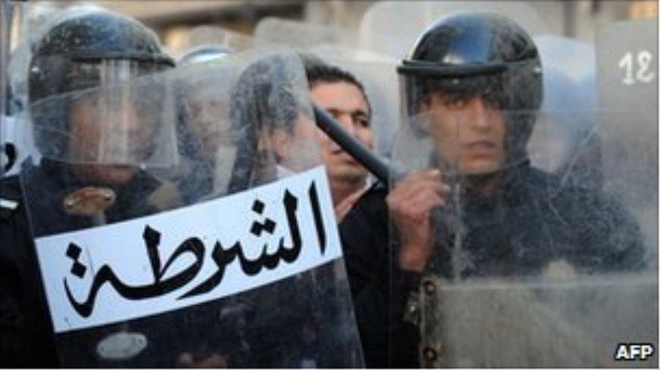 Δύο από τους ένοπλους στην Τύνιδα είχαν σουηδικά διαβατήρια