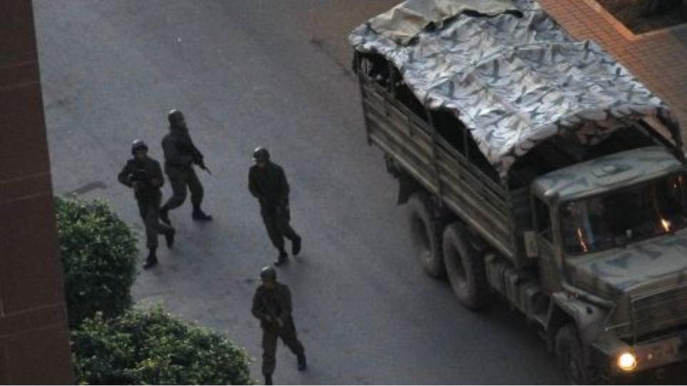 Συνελήφθη ο επικεφαλής της προεδρικής φρουράς της Τυνησίας στην Βρετανία