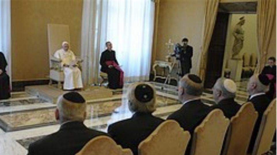 Βατικανό: Πρέπει να θέσει ο ΟΗΕ τέλος στην κατοχή αραβικών εδαφών
