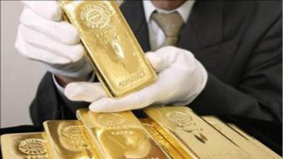 Με 1,5 τόνο ράβδους χρυσού διέφυγε η οικογένεια Μπεν Άλι