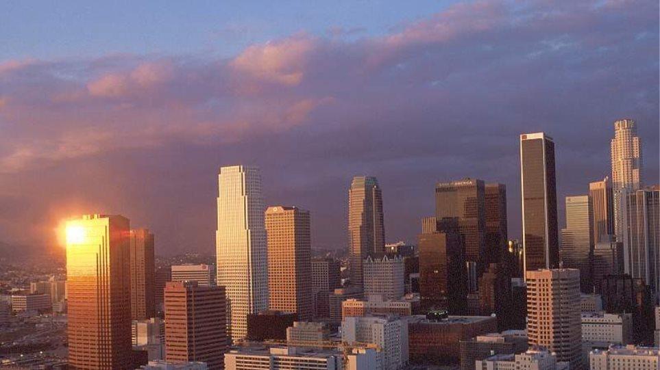 Πανικός για επικείμενο σεισμό στο LA
