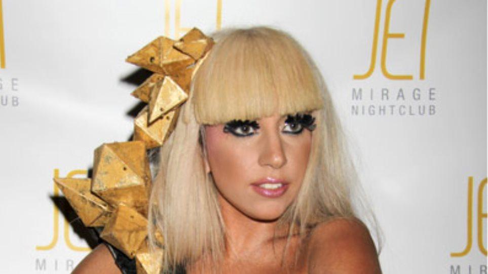 Η Lady Gaga για τη σχέση της με τα ναρκωτικά!