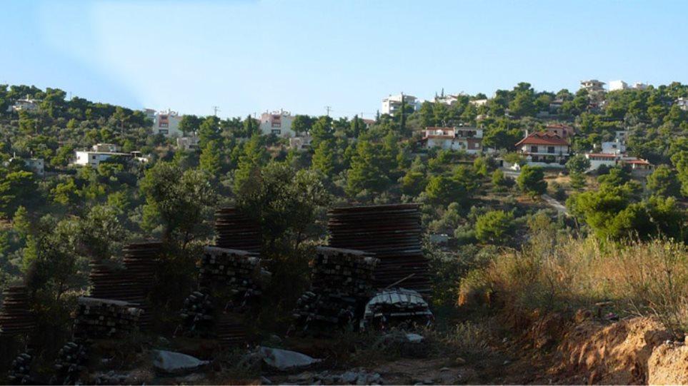 Όργιο περιβαλλοντικών  σκανδάλων από  δημάρχους και  νομάρχες
