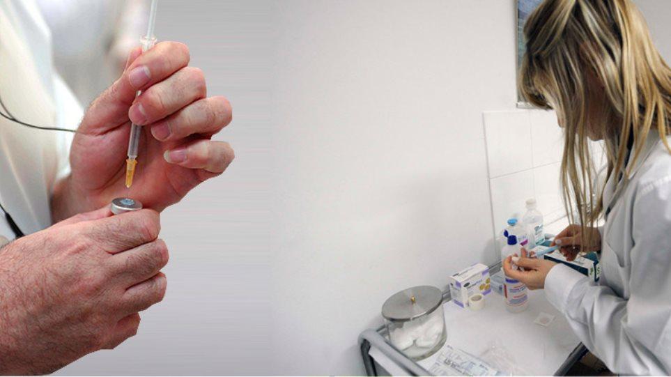 Το πρώτο θύμα της γρίπης στην Ελλάδα