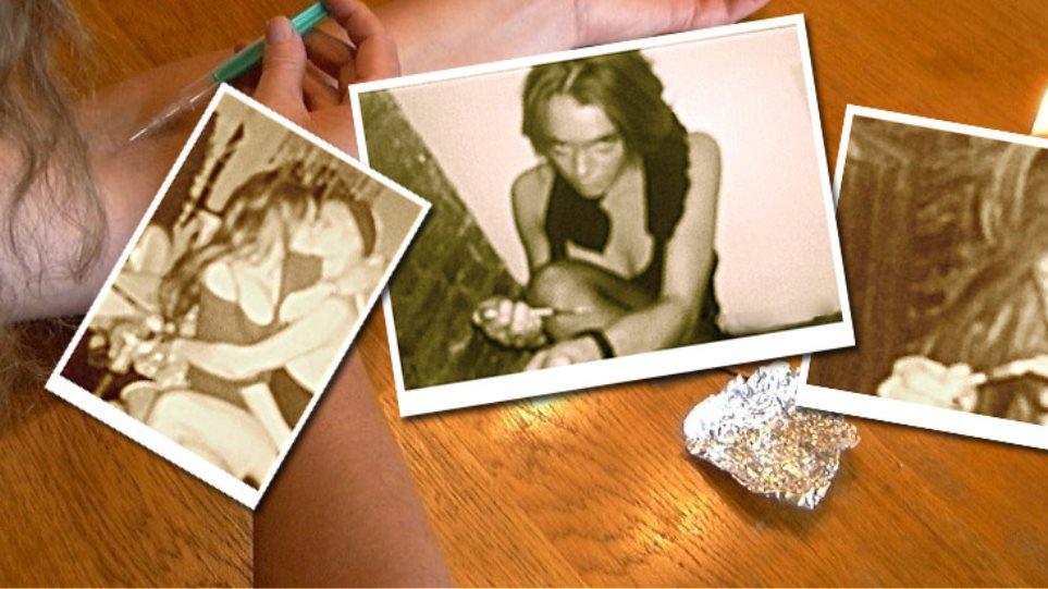 Φωτογραφίες σοκ με τη Λόχαν να… τρυπιέται!