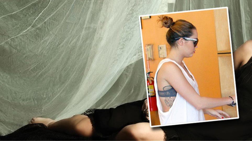 Η ονειροπαγίδα της Miley Cyrus!