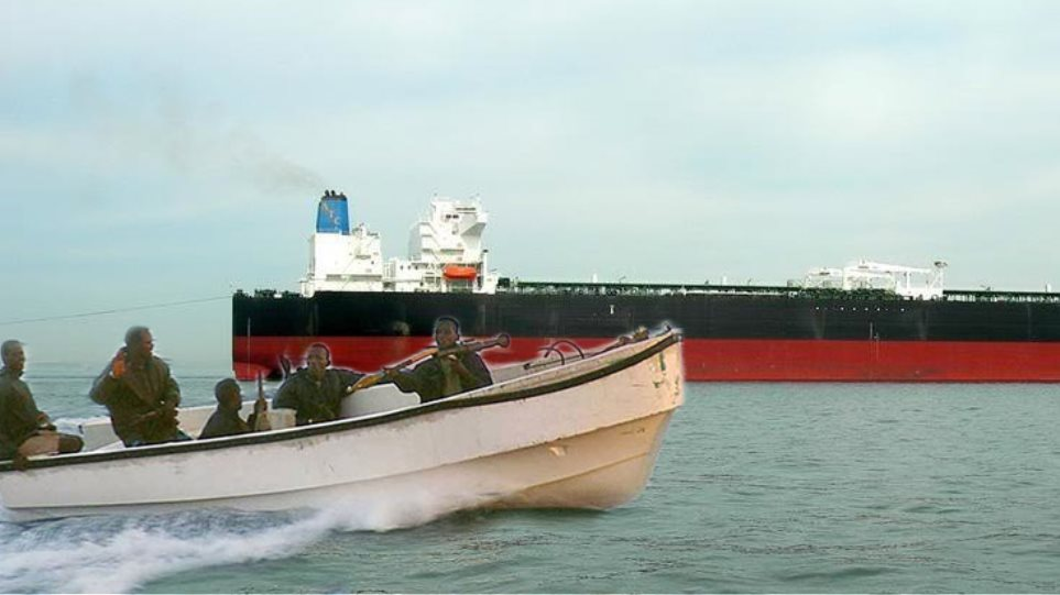Πειρατεία σε ελληνόκτητο πλοίο ανοιχτά του Ομάν