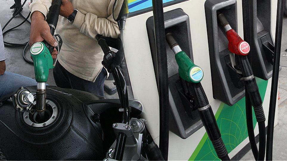 Δεν σταματά η κλοπή στα καύσιμα