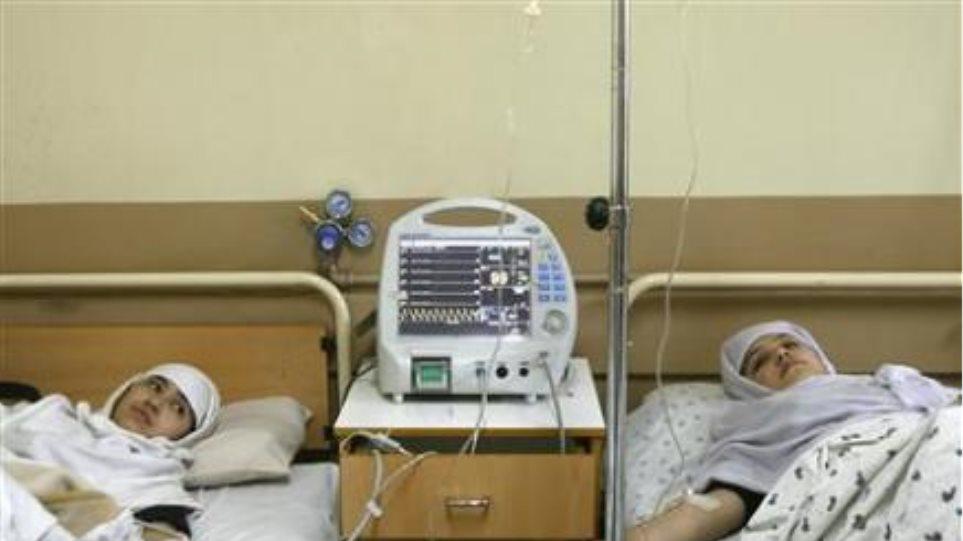Αφγανιστάν: 40 μαθήτριες στο νοσοκομείο από επίθεση με αέριο