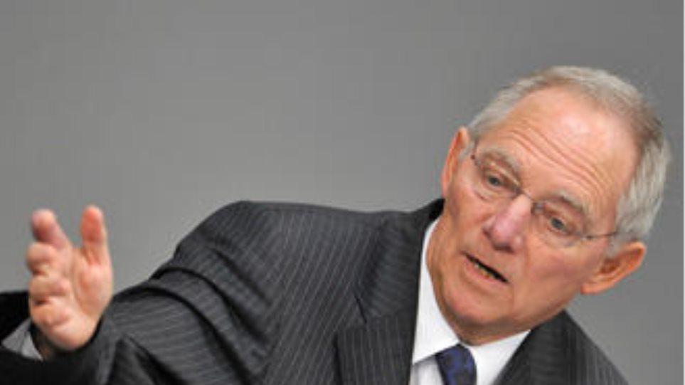 Στο προσκήνιο  το …ευρωπαϊκό ΔΝΤ
