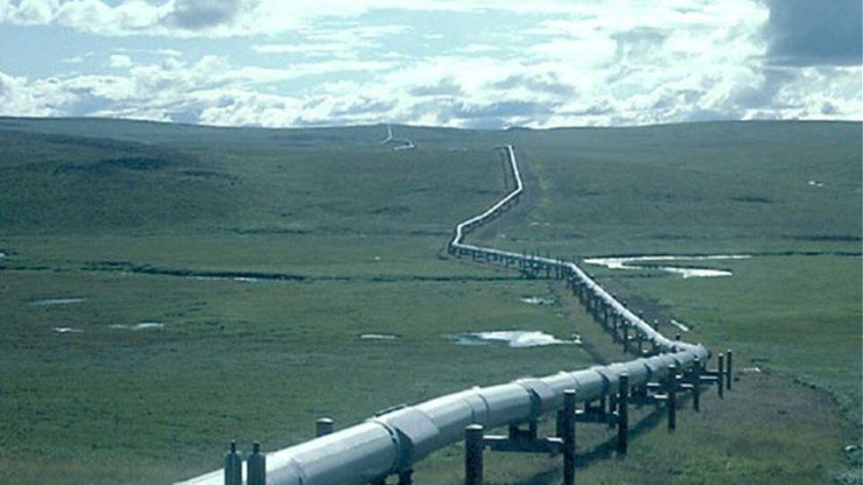 Πιθανή η συμμετοχή και της Wintershall στον South Stream