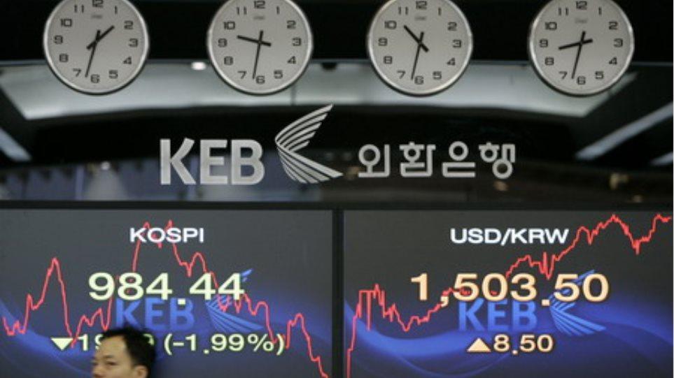 Σημαντικά κέρδη  στις ασιατικές αγορές