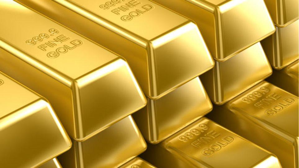 Από ρεκόρ σε ρεκόρ η τιμή του χρυσού