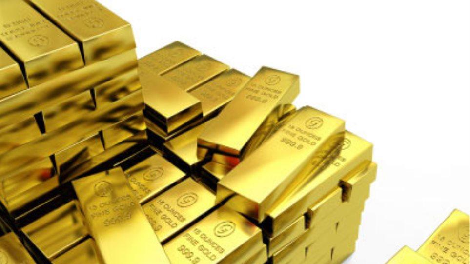«Σπάει» κάθε ρεκόρ ο χρυσός