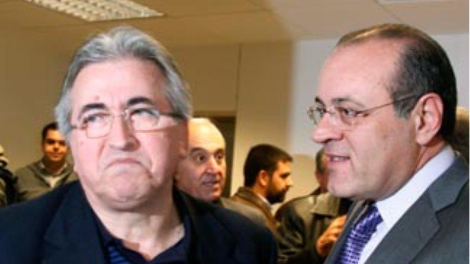 """""""Ναυάγιο"""" για τη σύμβαση, με πυρά ΓΣΕΕ κατά κυβέρνησης"""
