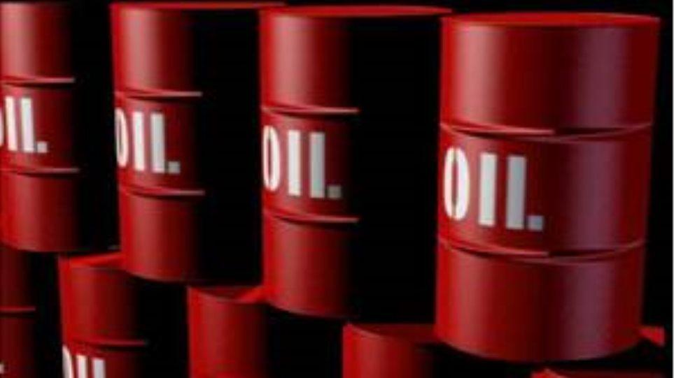 Σε υψηλά 17 μηνών  η τιμή του πετρελαίου