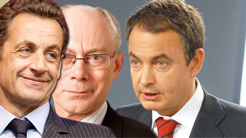 Ζητούν σύσκεψη Eurogroup πριν τη Σύνοδο Κορυφής
