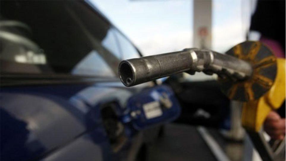 Εισήγηση γιαεπιβολή πλαφόν στα καύσιμα σε 8 νομούς