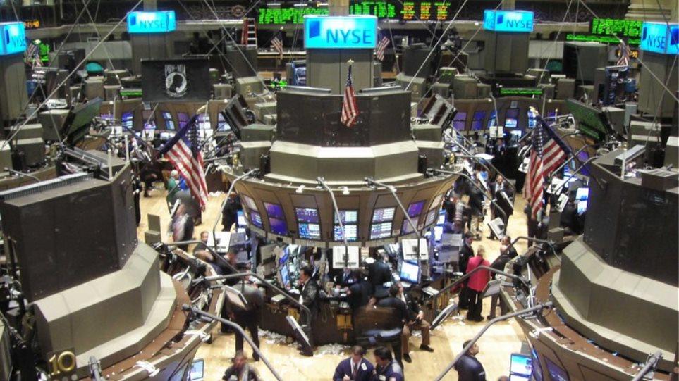 Σε ρυθμούς Fed η Wall Street