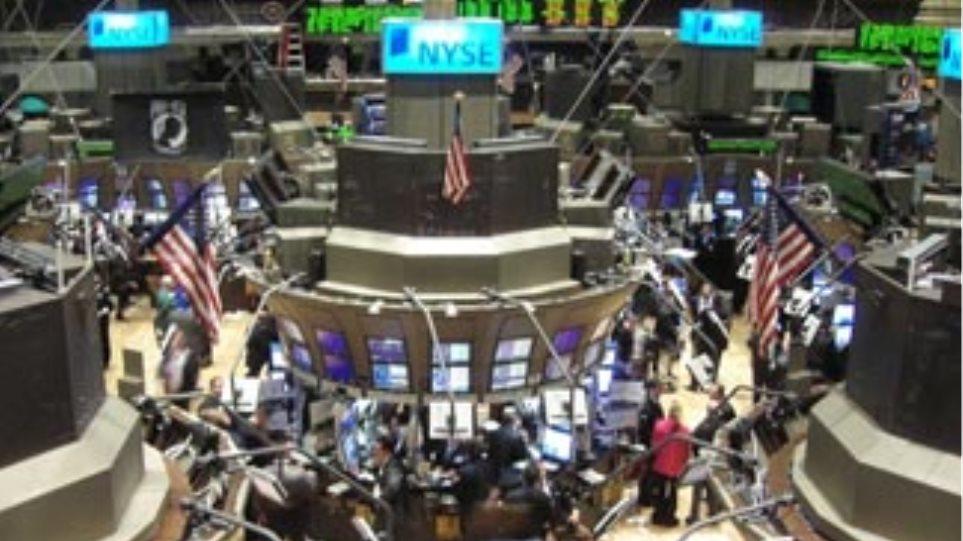 Ανέβασε την Wall Street η συμφωνία για την Ελλάδα