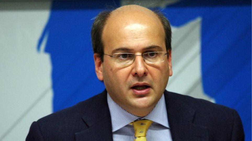 """ΝΔ: """"Διακήρυξη προθέσεων το Μνημόνιο με Κατάρ"""""""