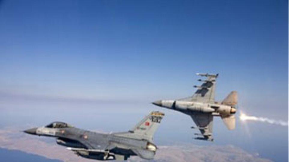 Νέες τουρκικές παραβιάσεις