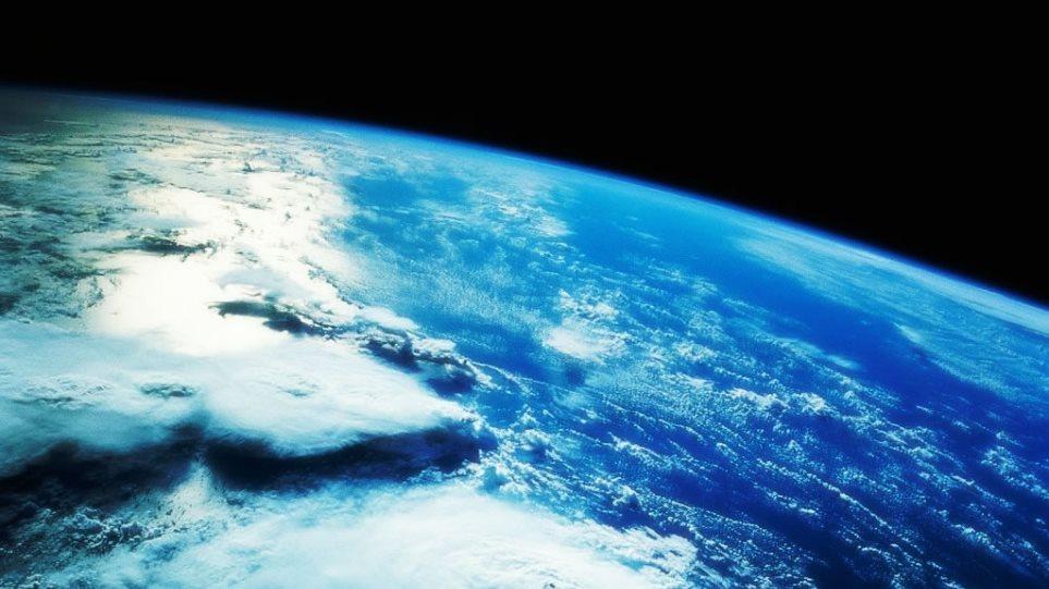 Μειώνεται το οξυγόνο του πλανήτη