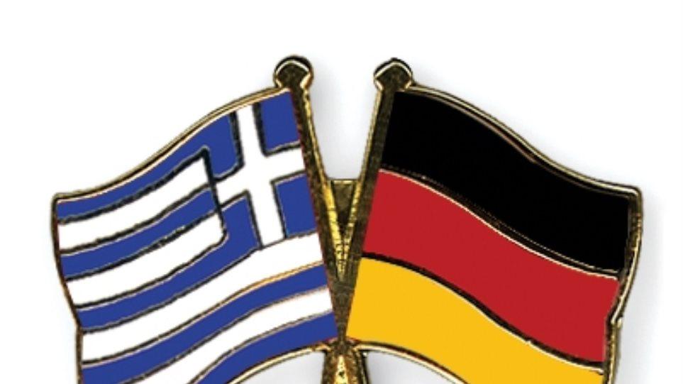 Γερμανική επίθεση στην Ελλάδα: Αποχωρήστε από τη Σένγκεν