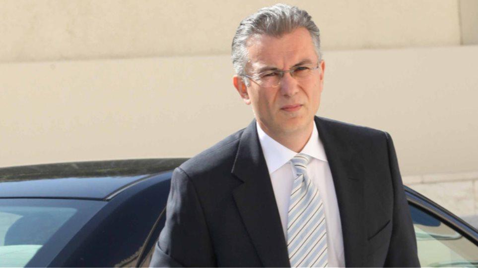 Αναρμόδιος για το Βατοπέδι δήλωσε ο Ρουσόπουλος