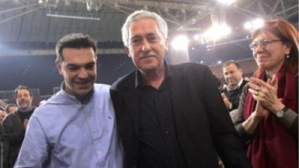 Καταδικάζει τα επεισόδια ο ΣΥΡΙΖΑ