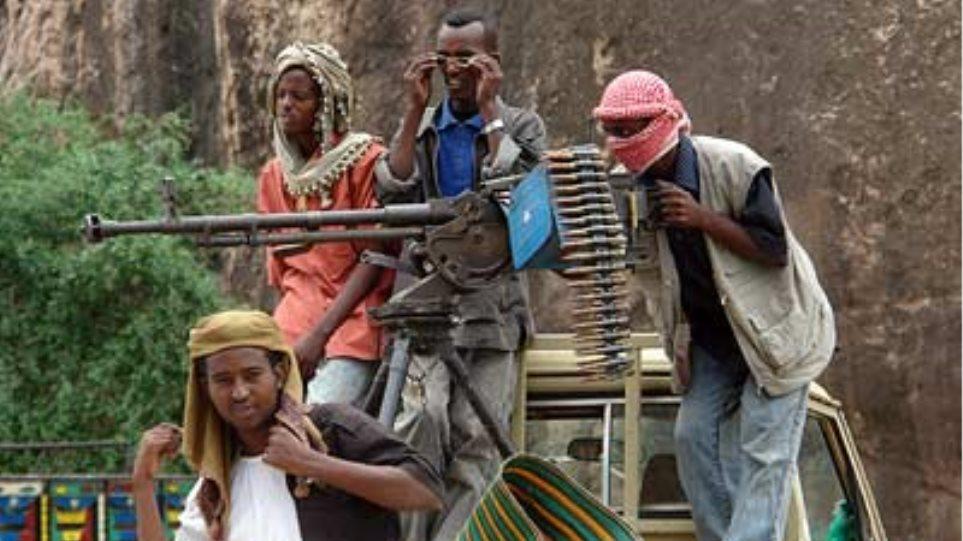 Νέα «εκατόμβη» αμάχων στη Σομαλία