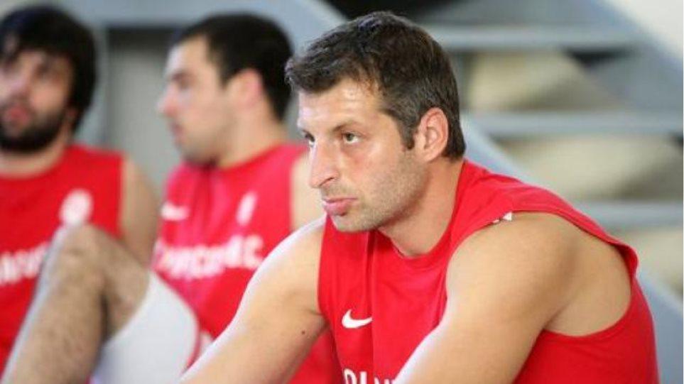 """Παπαλουκάς: """"Χαίρομαι που ξαναβρίσκω Ίβκοβιτς""""..."""
