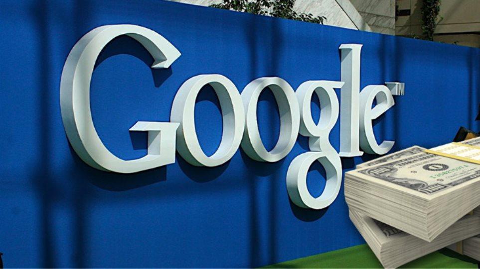 Το colpo grosso της Google!