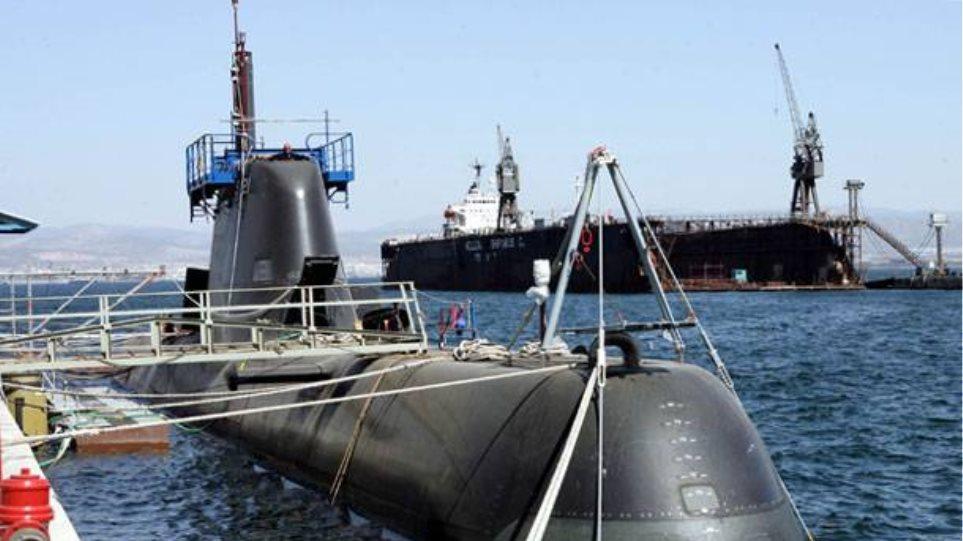 Νέα εμπλοκή στο θέμα των γερμανικών υποβρυχίων