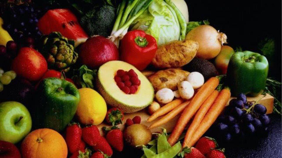 Αυστραλία: Kερδίζει έδαφος η μεσογειακή διατροφή