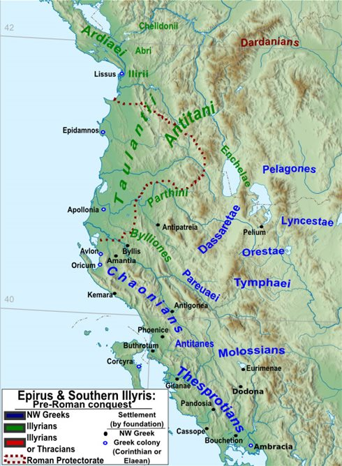 Northwester_Greeks_and_Southern_Illyrian_tribes