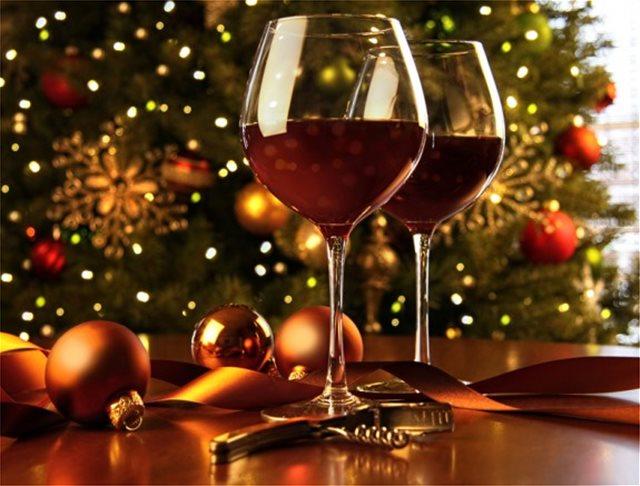 Κάνουμε γιορτινό pairing φαγητού και κρασιού