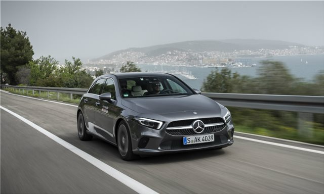 Mercedes me: Νέα εποχή στις υπηρεσίες