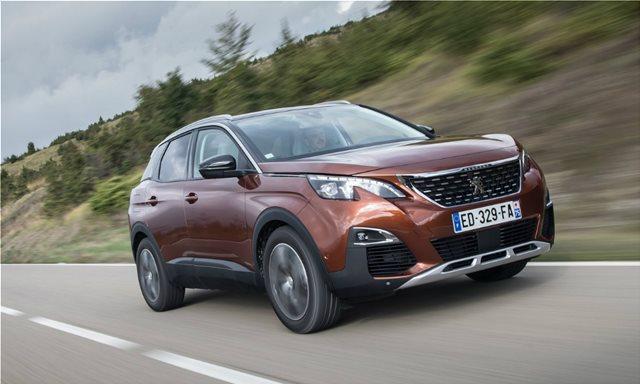 «Spring Sales» από την Peugeot
