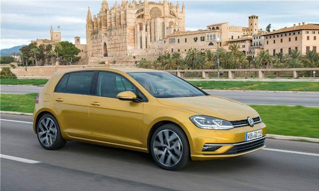 Αυτοί είναι οι νέοι κινητήρες της Volkswagen
