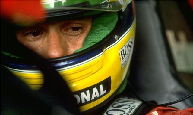 24 χρόνια χωρίς τον Ayton Senna - Η μοιραία στιγμή (video)