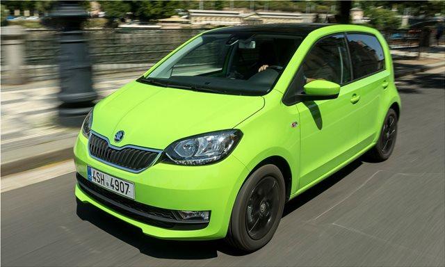 Καινούργιο αυτοκίνητο με κάτω από 10.000 ευρώ