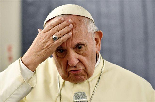 Στο σφυρί η Lamborghini του... Πάπα - Ποια είναι η τιμή της;